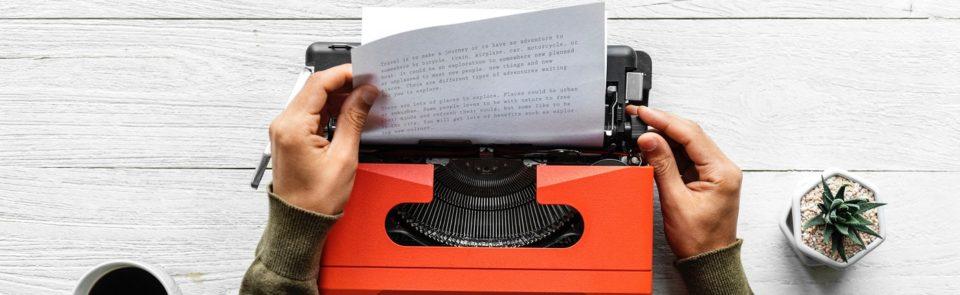 İçerik Yazarı ve İçerik Editörü