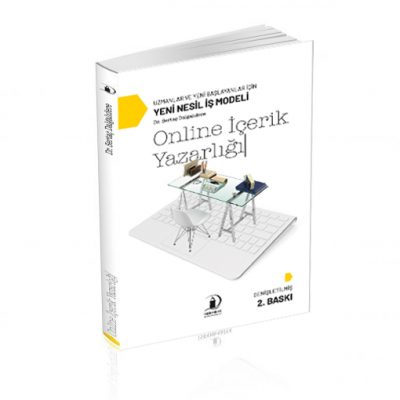 onlineicerikyazarligi