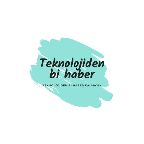 Teknolojidenbihaber